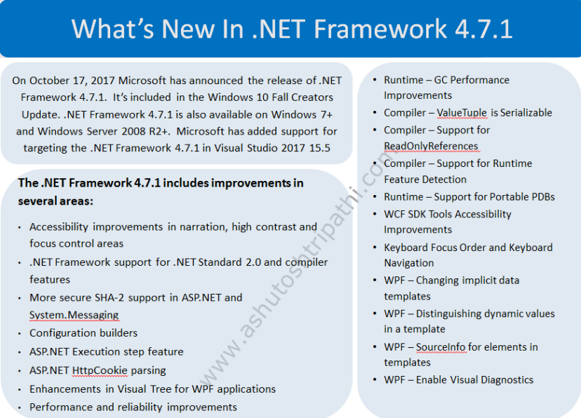 .net framework 4.7.2 offline installer windows 10