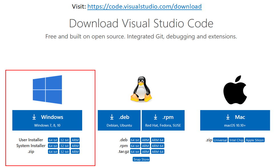 visual studio code download | ashutoshtripathi.com